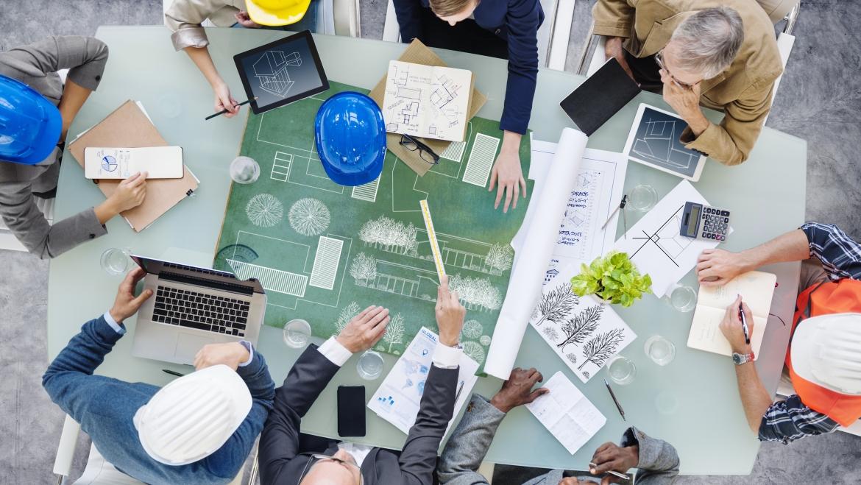 PROJECT MANAGER EN LA CONSTRUCCIÓN Y REFORMAS INTEGRALES